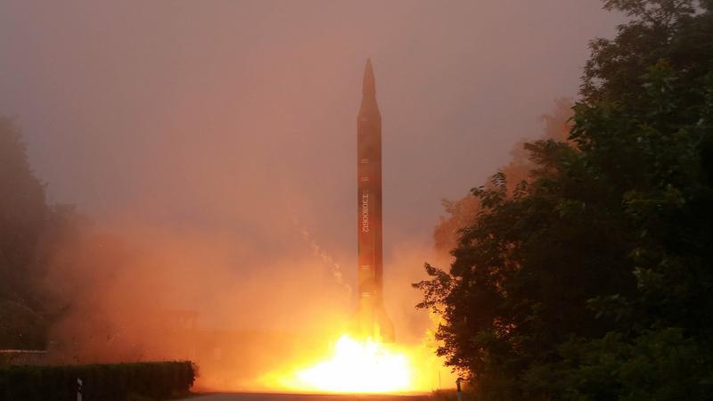 Komu może zagrozić Korea Północna? W zasięgu może być Tokio, Los Angeles, a nawet Warszawa