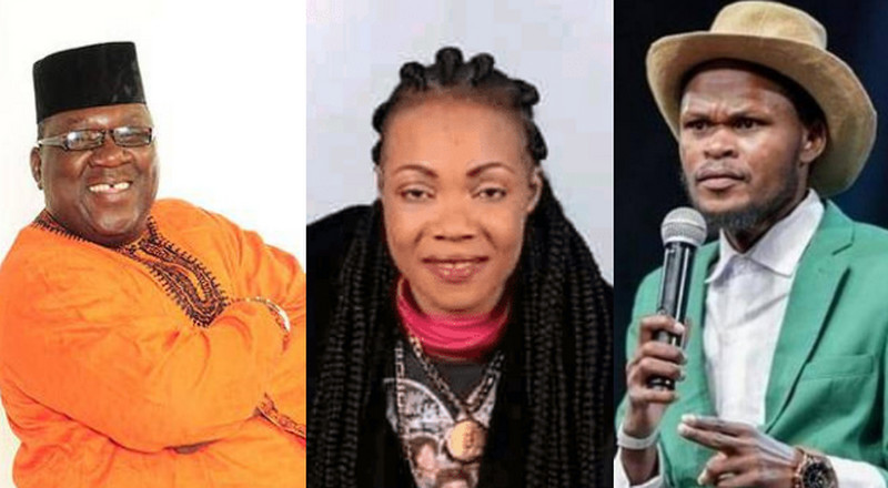 List of Kenyan celebrities who have passed on in 2020