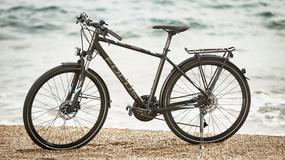 Cztery nowe rowery od Mercedesa