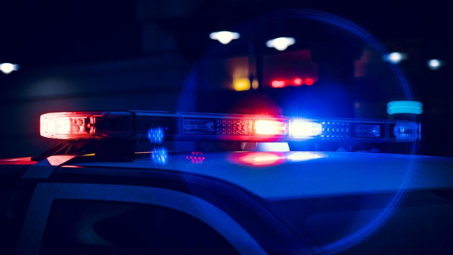 Dwie ofiary wypadku w gminie Biała Rawska. Sprawcą nietrzeźwy nastolatek