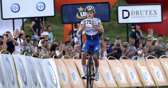 Tour de Pologne: Remco Evenepoel - rewelacyjny zwycięzca ...