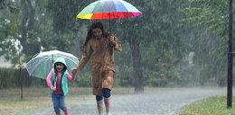 Pogoda w środę. Na wschodzie Polski będzie pochmurnie i chłodno. Gdzie spadnie deszcz?