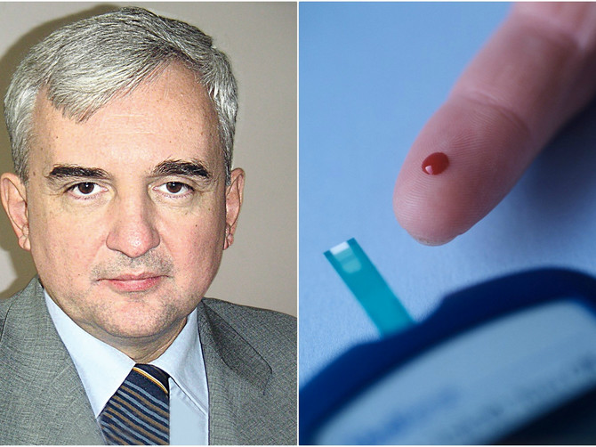 Prof. dr Nebojša M. Lalić