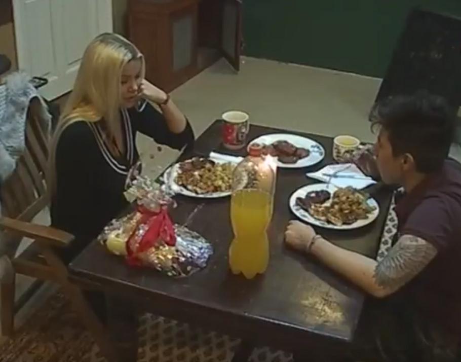 Sanja Stanković i Jovana Tomić Matora