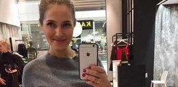 Miss Polonia pochwaliła się ciążowym brzuszkiem