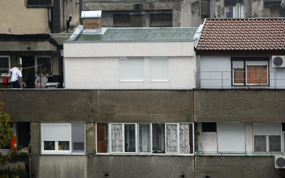 U svetskim arhitektonskim časopisima, ovo ruglo Beograda istaknuto je kao jedan od primera loše gradnje