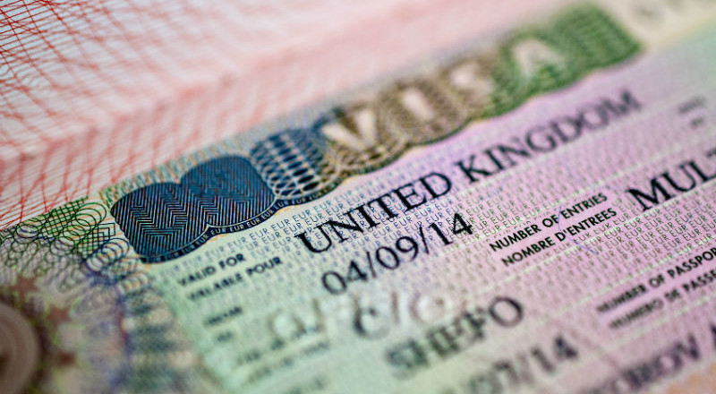 Here's how to maximize your UK visa and all the countries it can take you to as a Nigerian