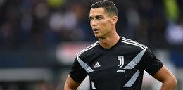 Kolejna kobieta oskarżyła Ronaldo o gwałt!