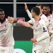 ŽREB SPUŠTENOG GARDA! Evo na koga sve može Milan u osmini finala Lige Evrope