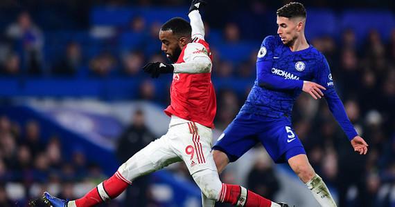 Puchar Anglii: Arsenal - Chelsea. Transmisja online live stream i tv ...