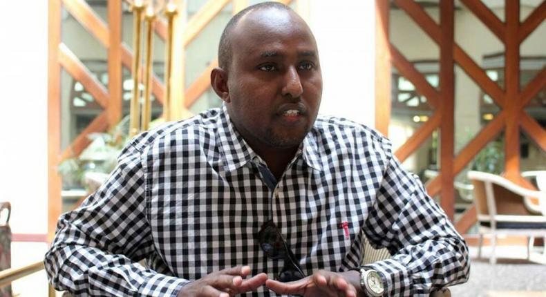 Junet Mohamed's cousin Abdalla Mohamed Dahir among those killed at Dusit Hotel