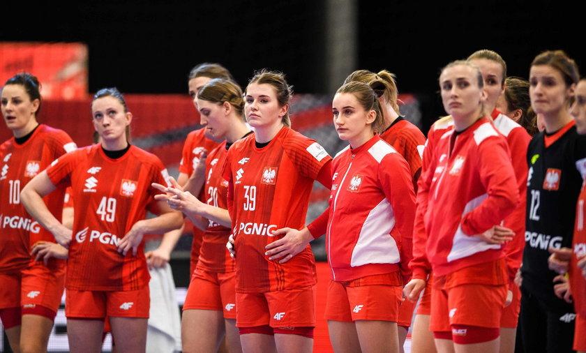Polska odpadła z turnieju po remisie z Niemcami