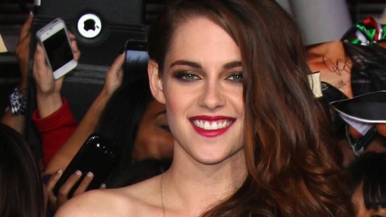 Kristen Stewart rozgląda się za rolą w Bollywood