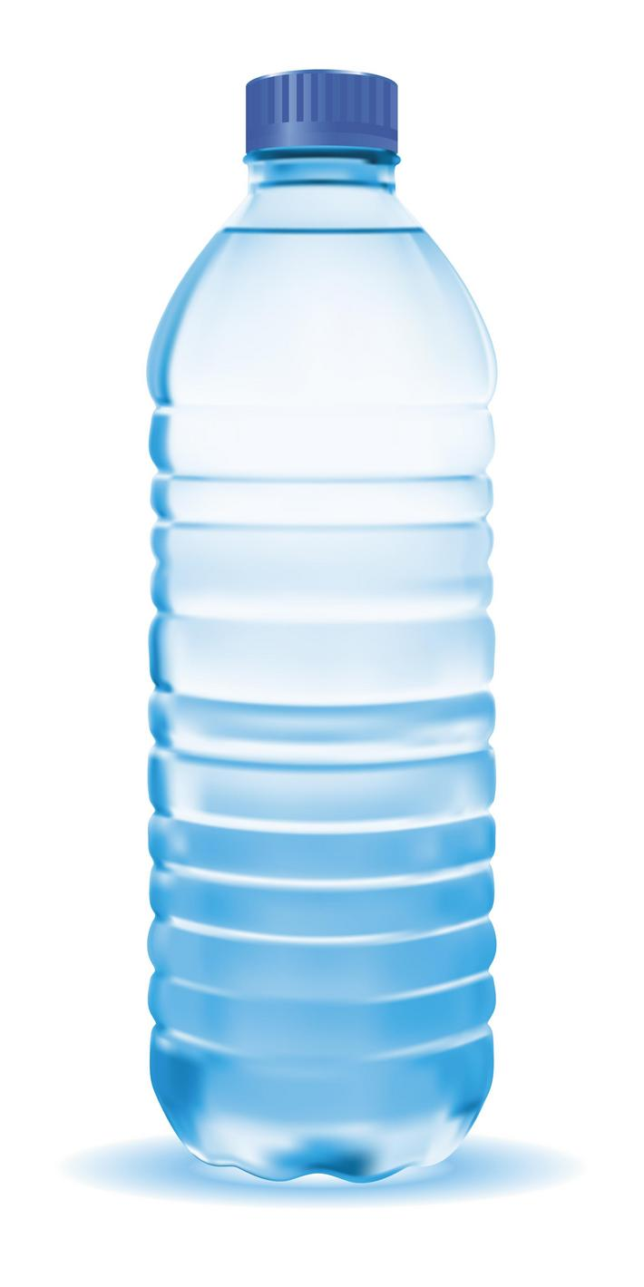 Water large bottle