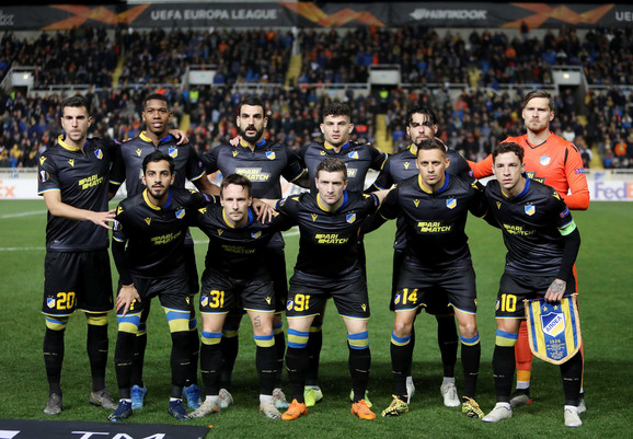 FK Apoel