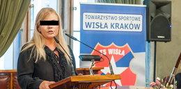 Była prezes Wisły Kraków znów na wolności. Wpłaciła 400 tys. zł i wyszła zza krat
