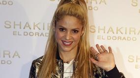 Shakira zaskoczyła stylizacją na promocji płyty. Wzrok przykuwają niebanalne spodnie