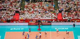 CBA przeszukuje siedzibę Polskiego Związku Piłki Siatkowej
