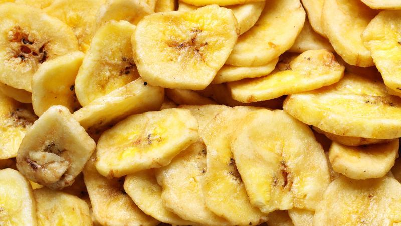 Banan – także dla osób odchudzających się