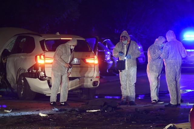 Bogdanoviću je pre skoro dve godine podmetnut eksploziv ispod sedišta njegovog džipa