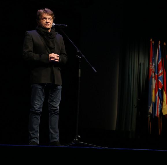 Bjelogrlić: Od žirija se očekuje da bude strog i pravičan