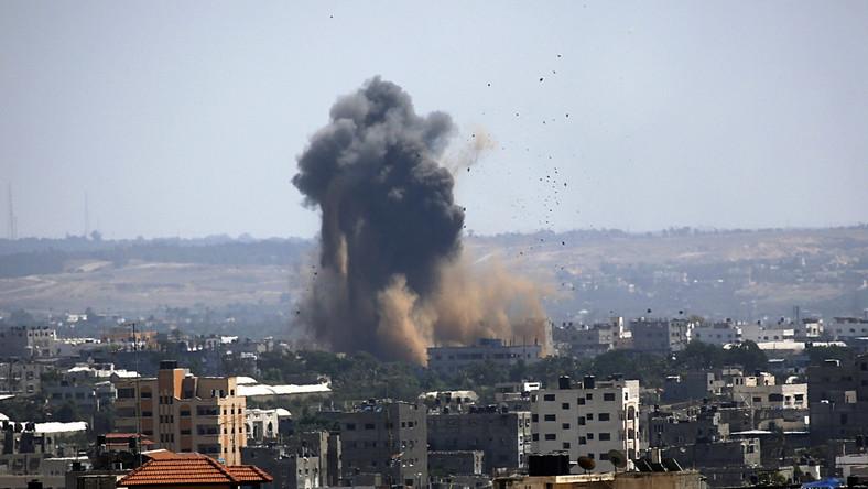 Izrael zgadza się na krótki rozejm. Co zrobi Hamas?