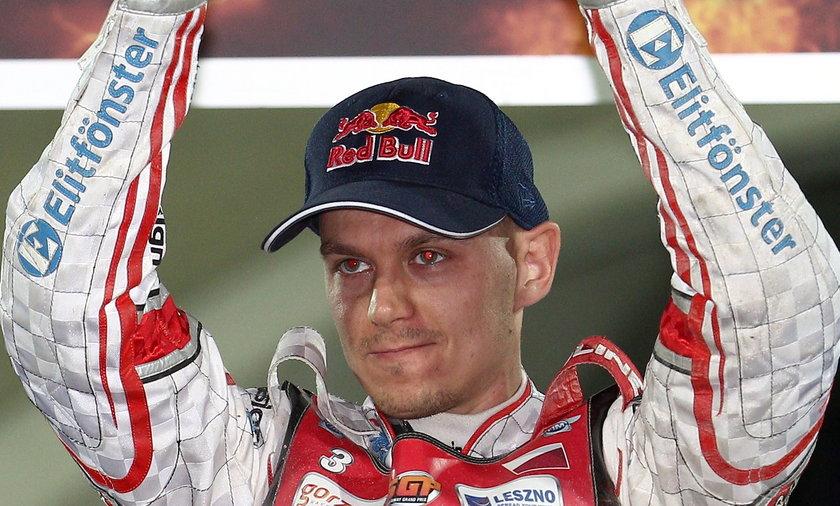Spedway Grand Prix Europe
