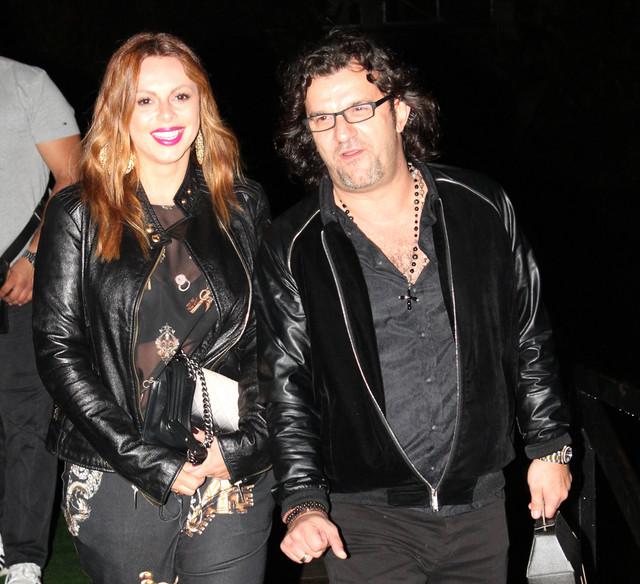 Lukas i Sonja