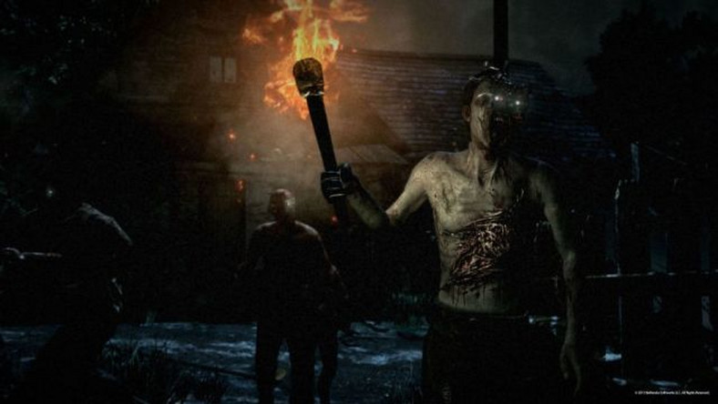 The Evil Within z funkcjami online rodem z Dark Souls?