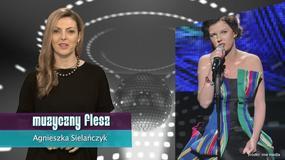Niesmaczny żart polskiej wokalistki na Facebooku - Flesz muzyczny