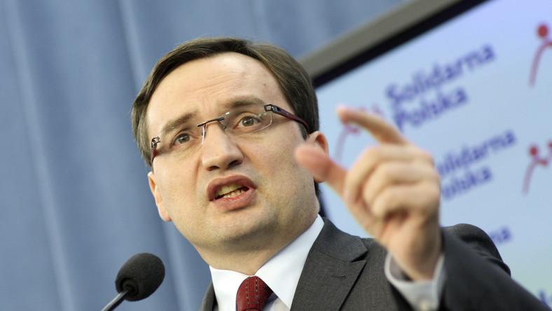 """Kaczyński i Ziobro będą przesłuchani? """"To straszenie PiS-em"""""""