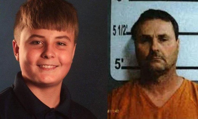Tony Rutherford zabił swojego syna. Myślał, że to złodziej