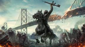 Planet of the Apes: Last Frontier trafi na pecety, Xboksy One i PlayStation 4