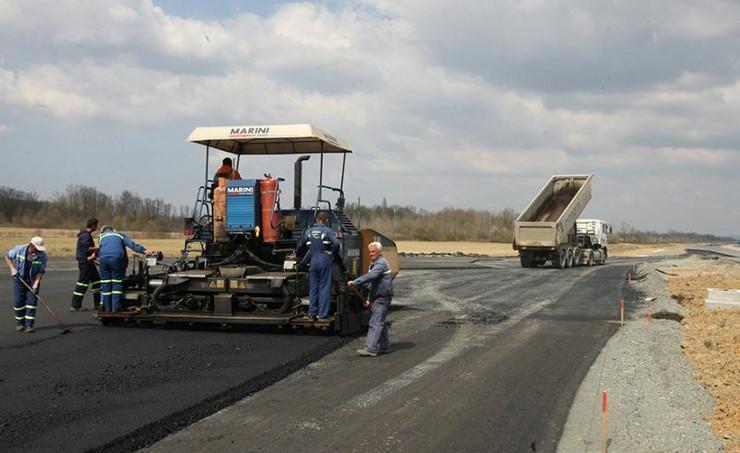autoput gradnja