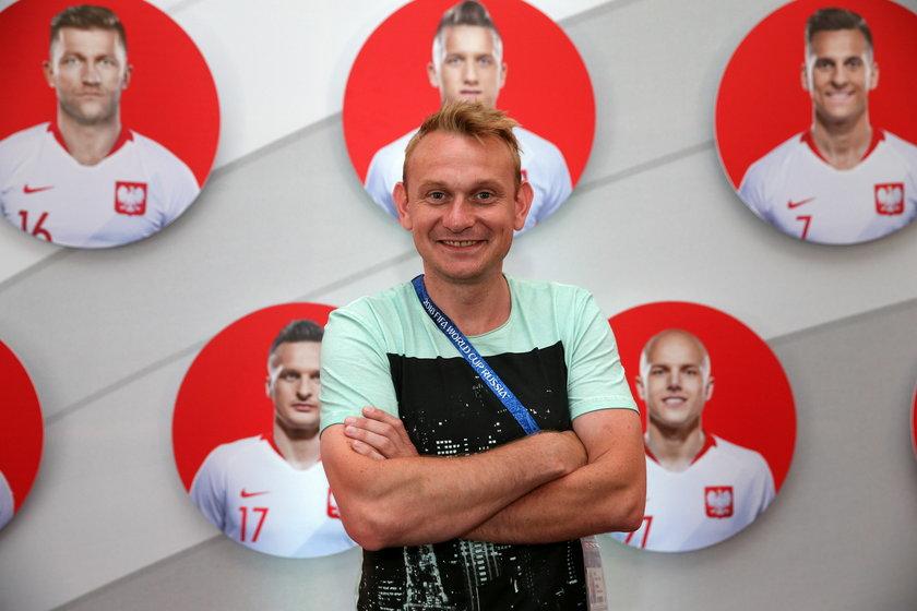 38-krotny reprezentant Polski, pełniący ostatnio rolę eksperta w telewizji, jest pewny, że biało-czerwoni wcale nie muszą wystąpić w mistrzostwach Europy w roli chłopca do bicia.