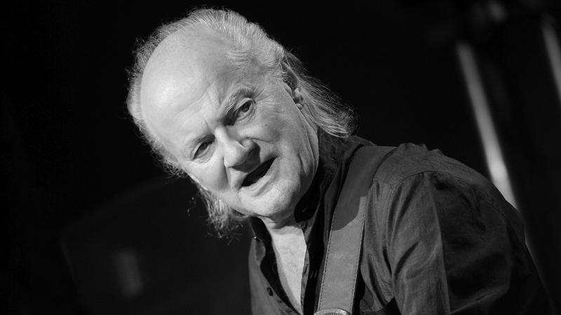 Nie żyje Jim Rodford, muzyk zespołów The Kinks i The Zombies
