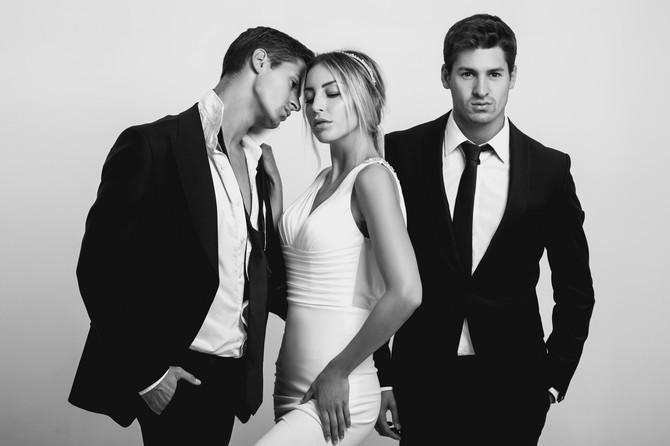 "Ne propustite ""Belgrade Wedding Show"""