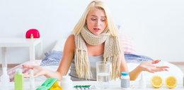 Specyfiki, które pomogą Ci tej zimy uniknąć przeziębienia