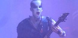 Co Nergal powiedział publiczności w Roskilde?