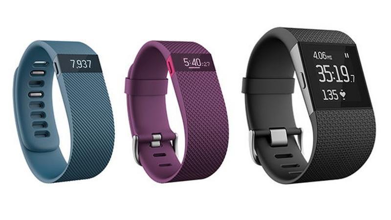Fitbit oskarżone o naruszenie patentów