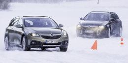 Country Tourer: Opel Insignia na każdą drogę