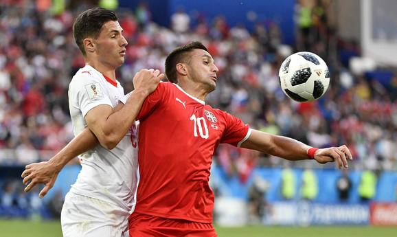 Dušan Tadić je vodio veliku borbu sa rivalima