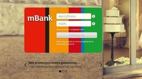 """mBank ostrzega - fałszywa aplikacja może """"wyczyścić"""" nasze konto"""