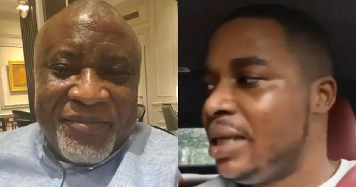 'Twene Jonas on the run over fake document after losing car park job' - Hopeson Adorye