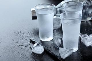 Wódka blisko rekordu na akcyzowym dopingu