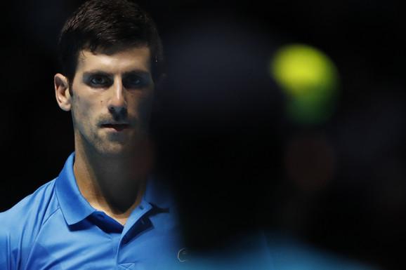 """""""IZNENAĐEN SAM!"""" Novak Đoković PRENERAŽEN onim što je video: Nisam to očekivao! Meč protiv Federera je BITI ILI NE BITI!"""