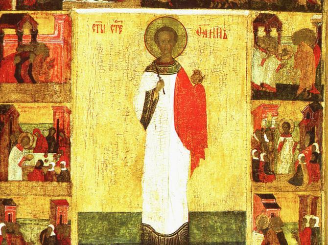 Danas je Sveti Stefan, a ovi običaji prate prvu slavu nakon Božića
