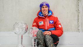 Stefan Kraft: Kamil Stoch jest niesamowitym facetem