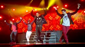 Backstreet Boys ponownie w Polsce! Bilety na koncert Backstreet Boys w sprzedaży od 24 kwietnia. Ceny od 169 zł