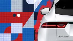 Zaprojektowany, by pobudzać zmysły - Jaguar E-Pace gotowy do premiery
